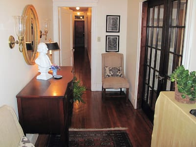 Charming and Classic Brownstone - Somerville