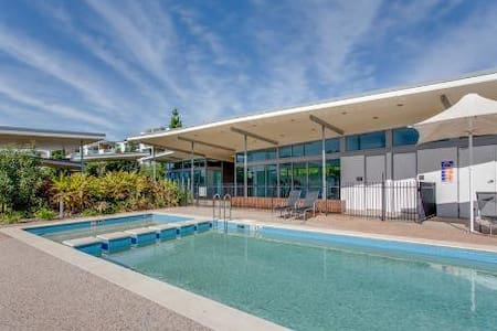 Fabulous Brisbane apartment in Sherwood . - Sherwood
