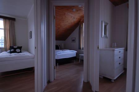 Litlabyli Guesthouse - Flateyri