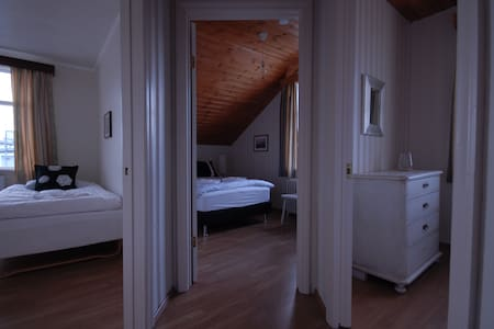 Litlabyli Guesthouse - Flateyri - 家庭式旅館