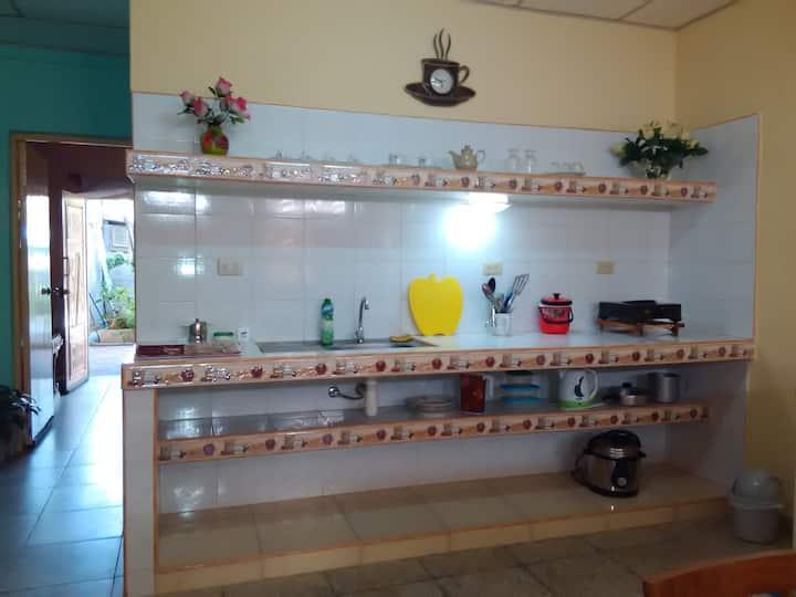 Casa entera WIFI Hostal Don Pedro SANTA CLARA CUBA
