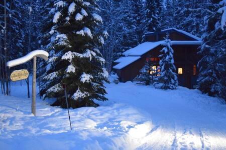 Golden Rockies Lodge - Golden - Hus