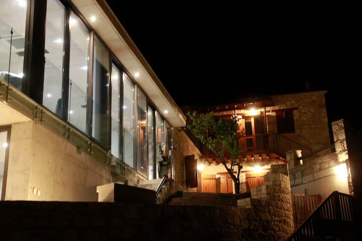 ΜΑΡΜΑΡΑΣ Training - Accommodation - Λυσός - Apto. en complejo residencial