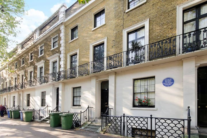 Near Big Ben and London Eye - Londres - Apartamento
