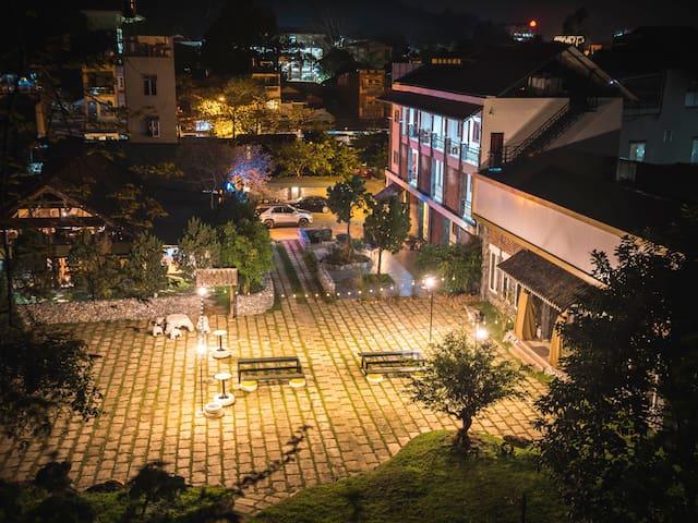 Ha Giang Historic Hotel - Double room II