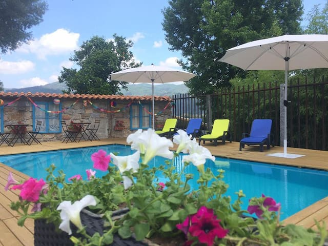 Suite de Luxo Rural - Sequeiros - Guest suite