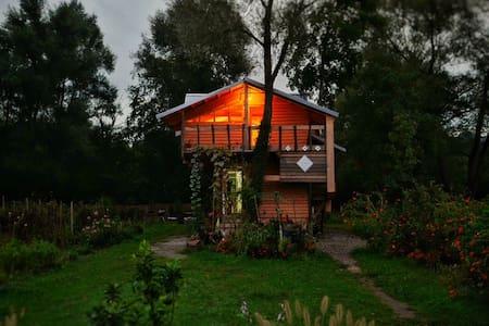 Ok Koral Biofarm/Camping - Virpazar