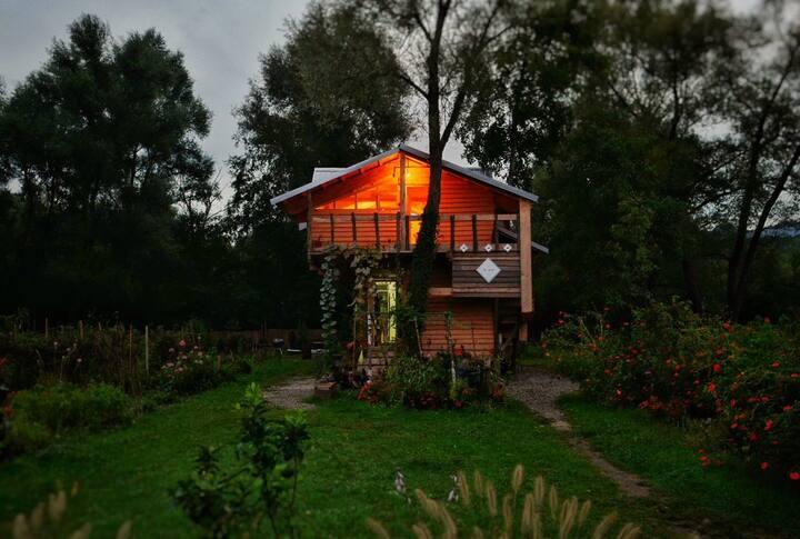 Ok Koral Biofarm/Camping