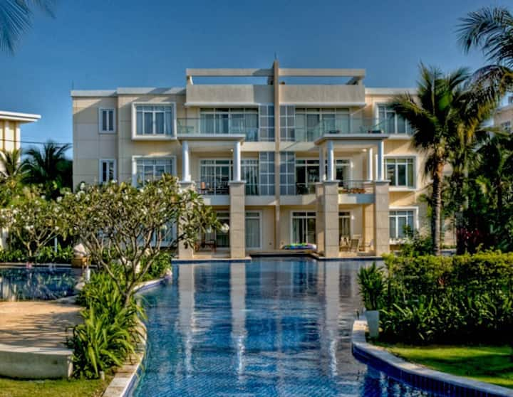 A Romantic Pool 1.25K@Sheraton HUA HIN BLUE LAGOON