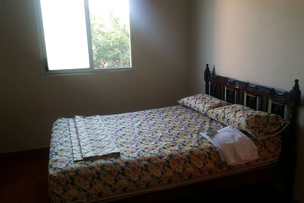 Dormitorios confortables