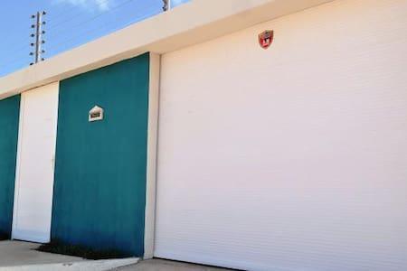CASA DE VERANEIO EM PARNAÍBA - PI - Parnaíba