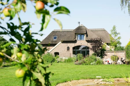 Even de stilte opzoeken... - Bed & Breakfast