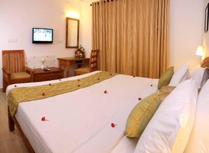 Stay in the heart of Fort Kochi - Kochi - Bed & Breakfast