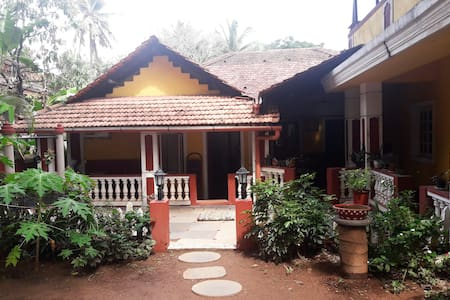 Authentic Goan vaddo experience at Gormand