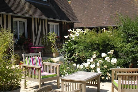 La Hécanderie B&B and SPA - Saint-Mards-de-Blacarville - Bed & Breakfast