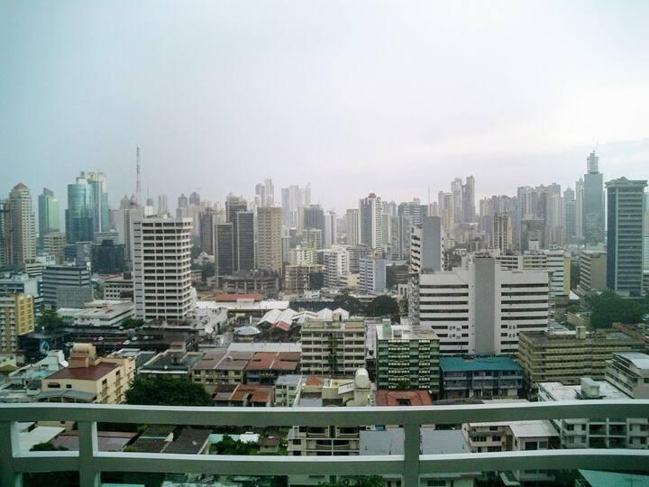 Panamá Condominium in El Cangrejo!