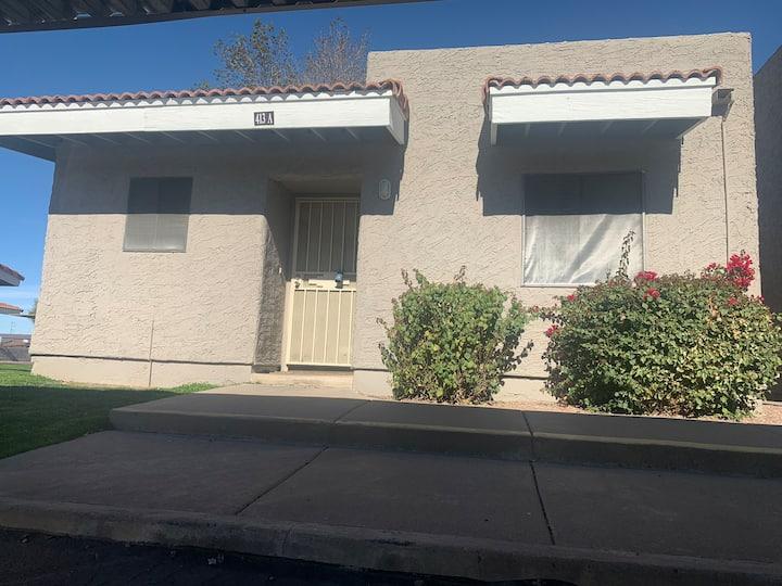 2+2 townhouse walking distance DT Gilbert Arizona