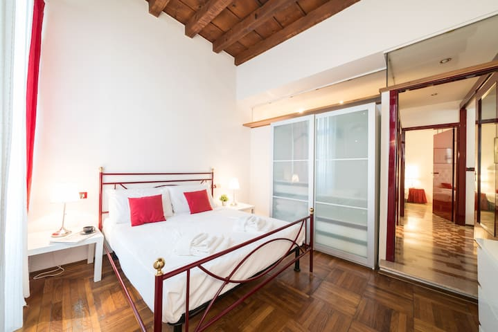 Bright Apartments Verona - Borsari Suite