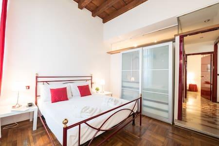 Bright Apartments Verona - Borsari Suite