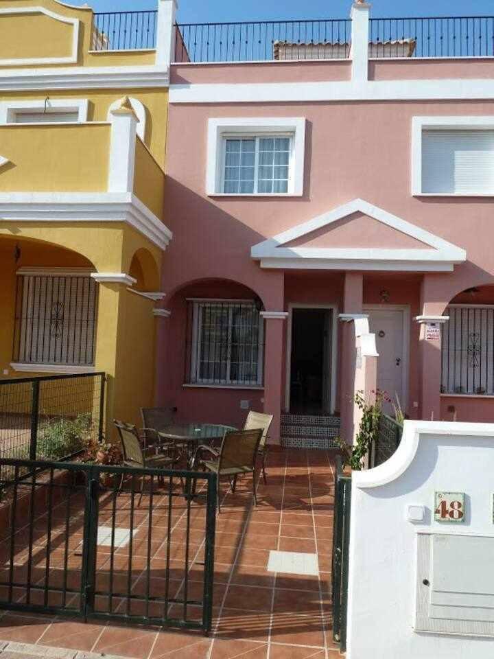 Casa Rosales AS049