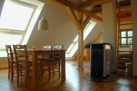Kleine Wohnung - Wittstock/Dosse OT Zempow