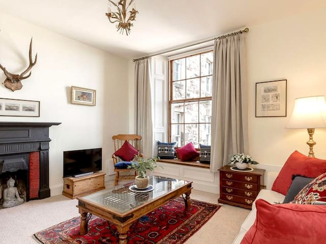 Edinburgh Olivia House