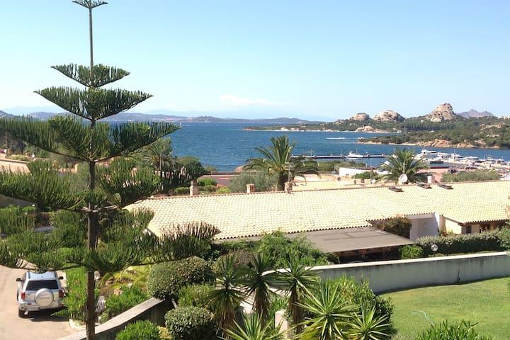 Appartamento Baia Sardinia Costa Smeralda