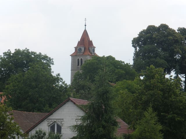 the local church,