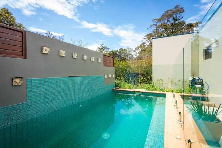 Spencer Park House - Great Views and a Pool