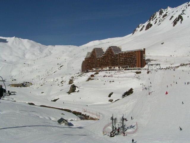 Appt à La Mongie aux pieds des pistes - Bagnères-de-Bigorre