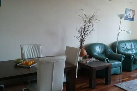 Apartament z basenem i sauną - Poznań rataje  - Διαμέρισμα