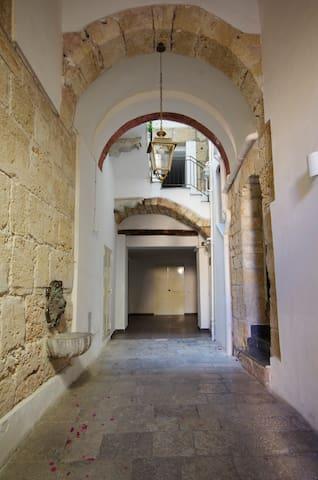 Lovely flat in the center of Palermo - Palermo - Lägenhet