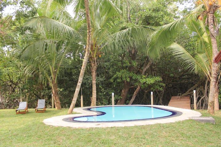 Brand new Swiming Pool
