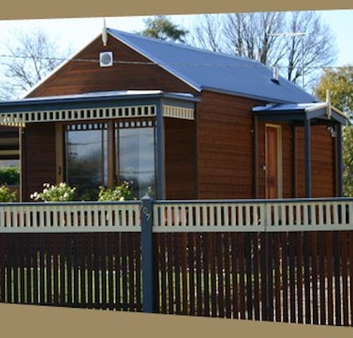 Carlile Studio - Ballarat - Bed & Breakfast