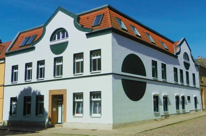 Haus am Eichenwall - Residenz + Ferienwohnung Nr.2