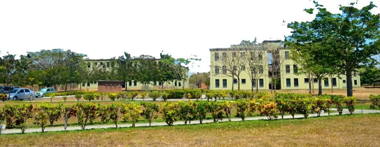 Alquiler de Apartamento en Condominios Chorotega - Liberia - Huoneisto