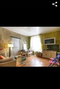Appartement atypique - Vernon - Квартира