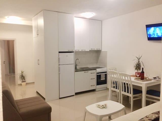 Dedović Apartment