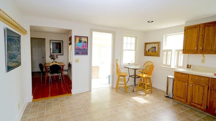 Downtown Greenport 2 Bedroom apartment!!