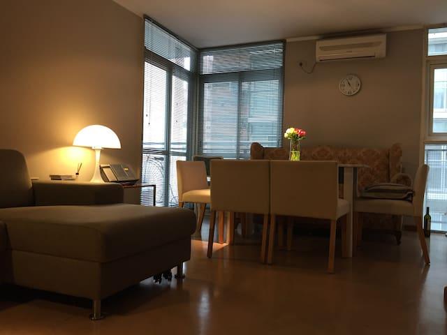 Departamento moderno - Rosario - Apartamento