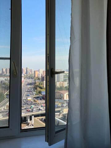 Квартира, Moskva