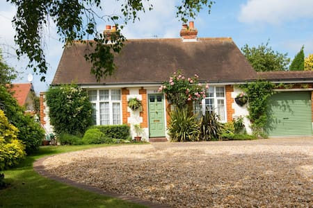 Beech Cottage Bed and Breakfast - Fareham - Гестхаус