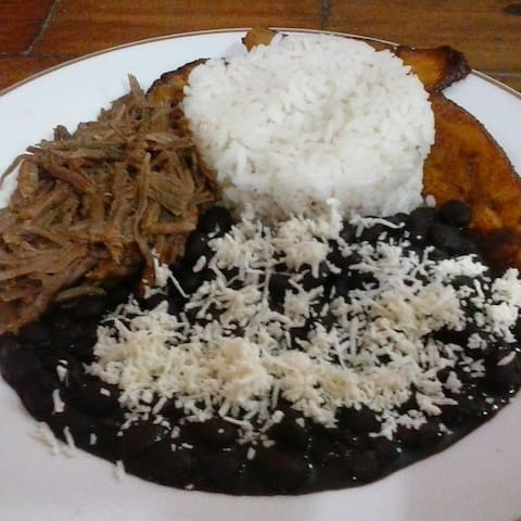 Descanso en Guacara Carabobo
