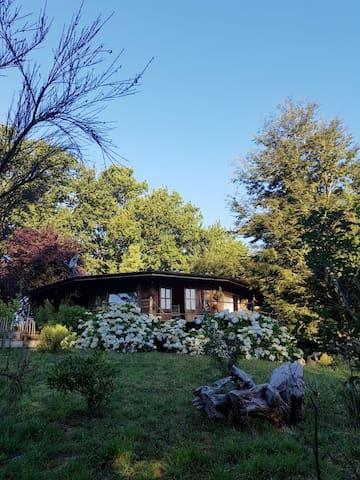 Casa de campo y parque a 5 minutos de Osorno.