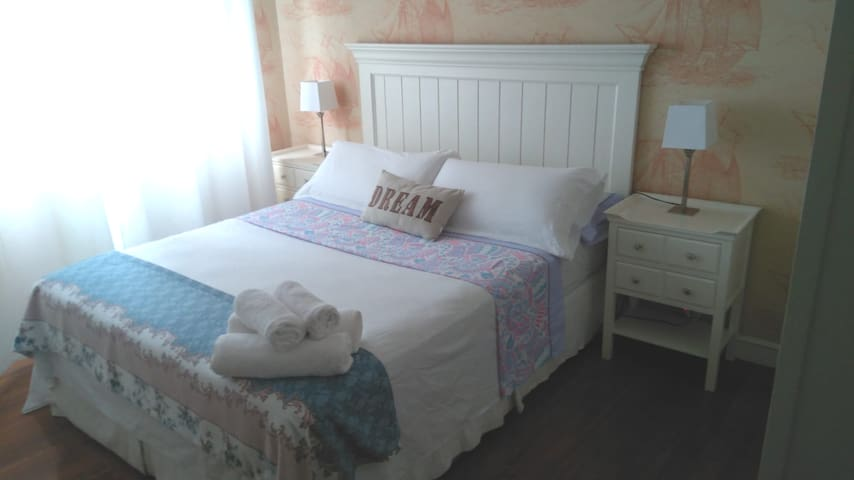 Habitación privada, Casco Viejo