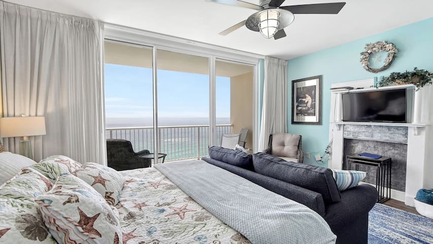 Majestic Beach Unit 2112