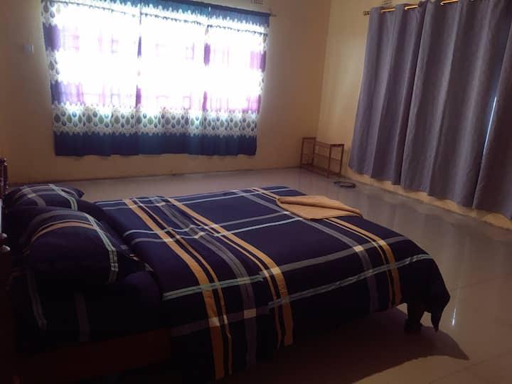Kitwe Limpopo Luxury