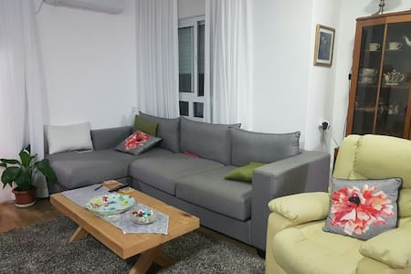 Nice apartment in Mevaseret-Zion - Mevaseret Zion - Pis