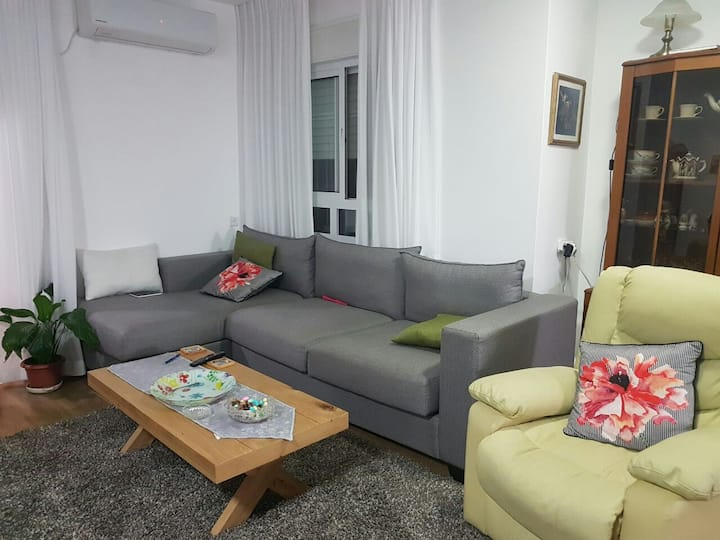 Nice apartment in Mevaseret-Zion