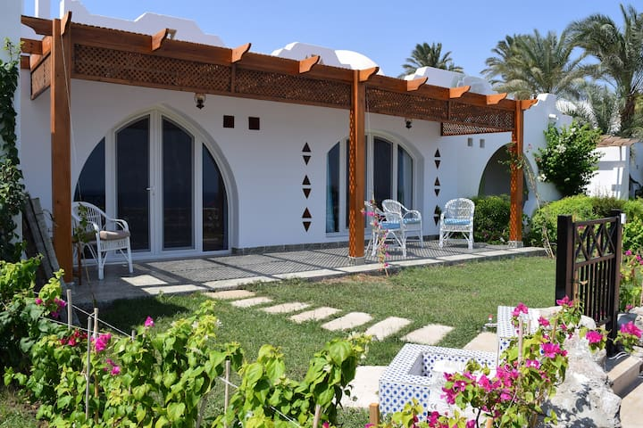 Domina Coral Bay Beach House - Qesm Sharm Ash Sheikh - 牧人小屋